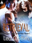 Retrieval Final Cover